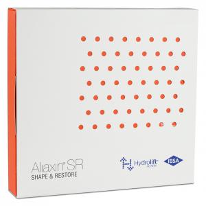 Aliaxin SR Shape Restore 2x1ml
