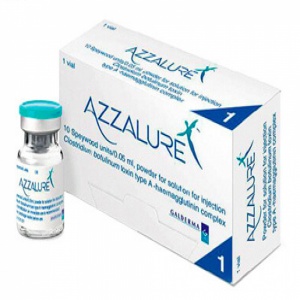 Azzalure® 1x125iu 300x300 1