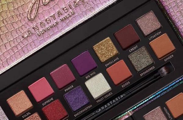 Buy Anastasia Beverly Hills Jackie Aina Palette online