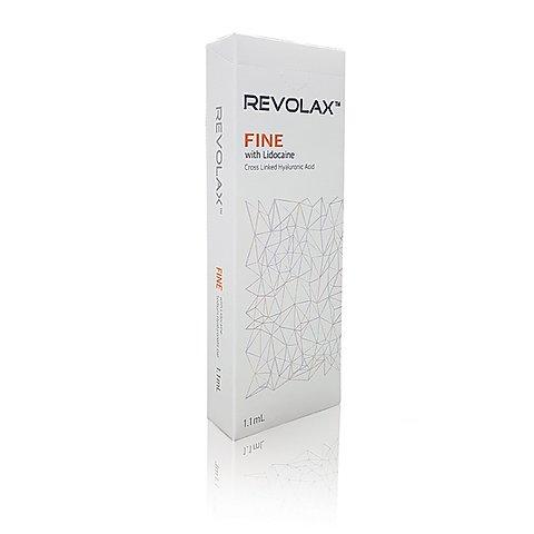 Buy REVOLAX Fine with Lidocaine Online