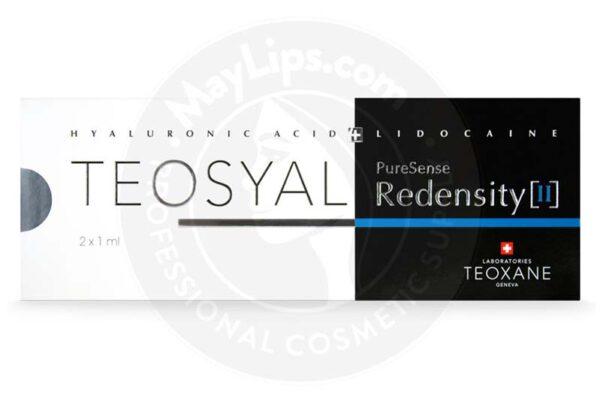 Buy Teosyal ® PureSense Redensity II online