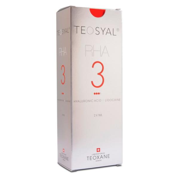 Buy Teosyal RHA 3 Online