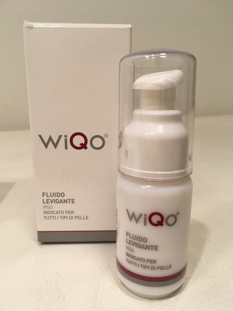 Buy WiQo Facial Smoothing Fluid Online for sale