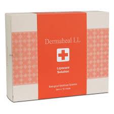 Dermaheal LL 5x10 vials