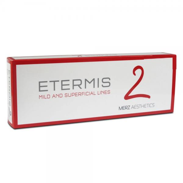Etermis 2 2x1ml