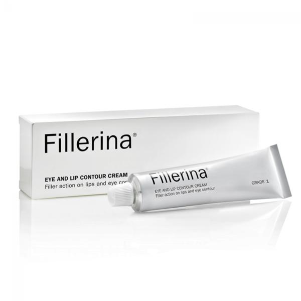Fillerina Eye and Lips Contour Cream Grade 1
