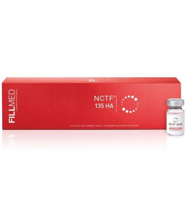 Fillmed Filorga NCTF 135 HA Annas Cosmetics 5 vials