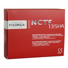 Filorga NCTF 135HA 10x3ml with 1.0mm microneedling roller 1