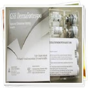 GSH Dermaforte 1500mg
