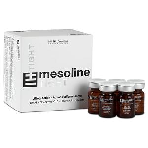 Mesoline Tight 5x5ml vials
