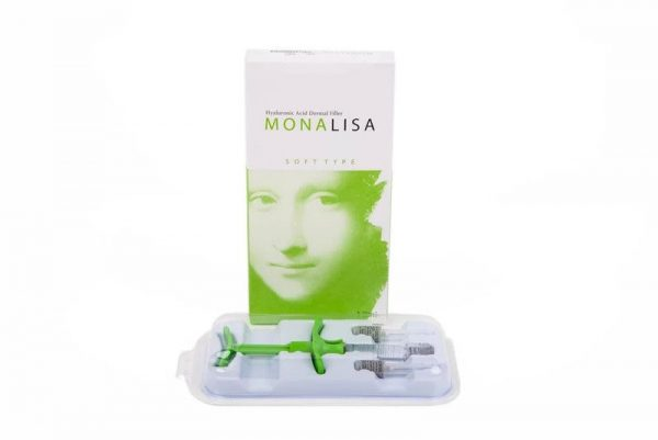 Monalisa Soft Type