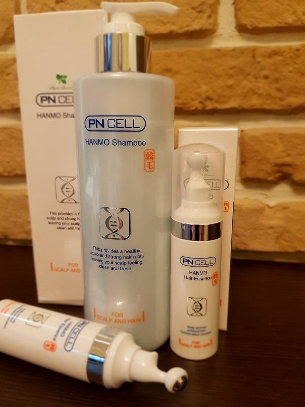 PN Cell Hanmo Shampoo
