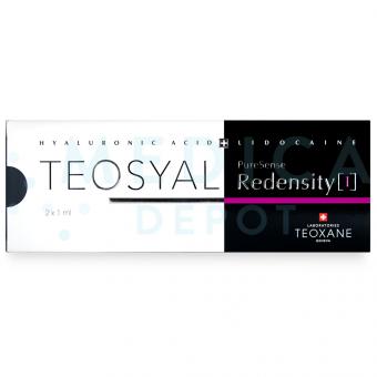 TEOSYAL® PURESENSE REDENSITY I