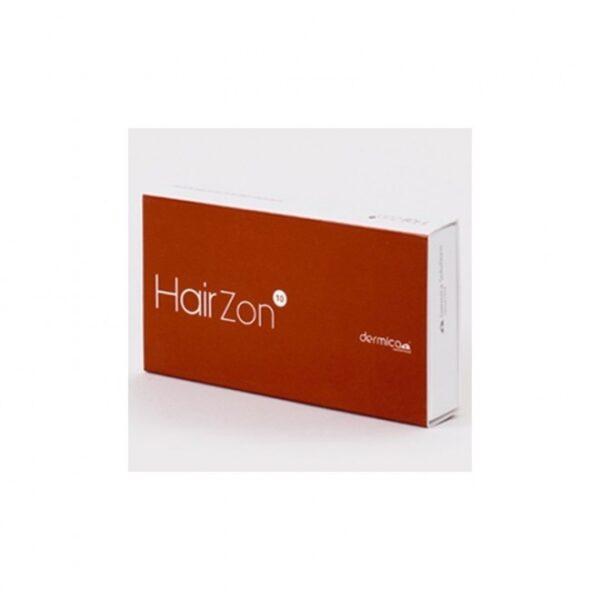 dermica hairzon 10 x 2 ml