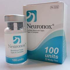 neuronoxs botulinum toxin type a botox 1587232
