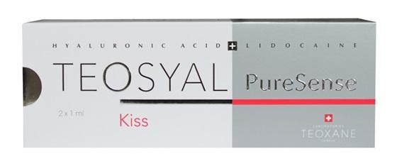 teosyal kiss puresense